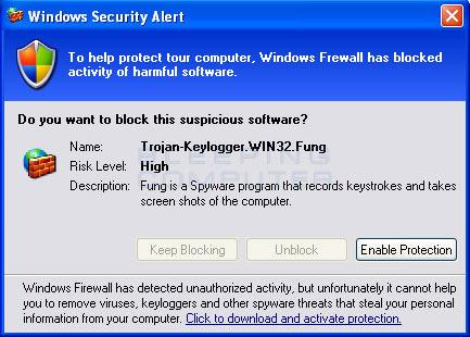 Virus Alert!